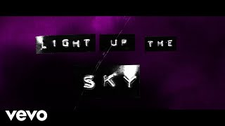 The Prodigy - Light Up the Sky (Official Lyric Video)