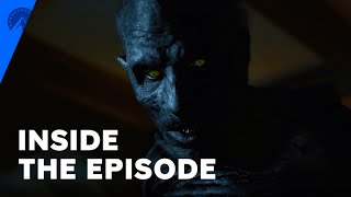 Evil | Take A Closer Look At George, The Demon | Paramount+