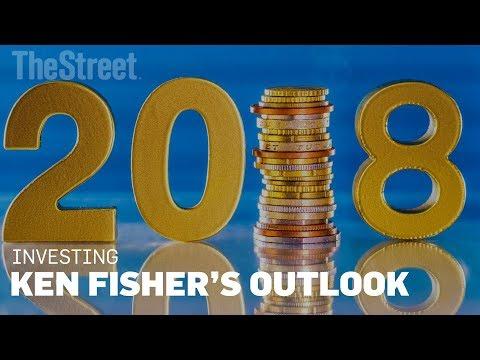 Billionaire Ken Fisher Reveals His 2018 Stock Market Outlook
