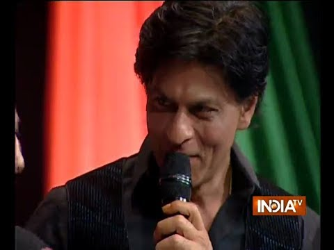 SRK croons Do Dil... from Pardes