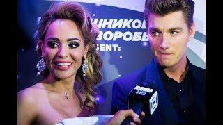 Презентация клипа Алексея Воробъева и Анны Калашниковой