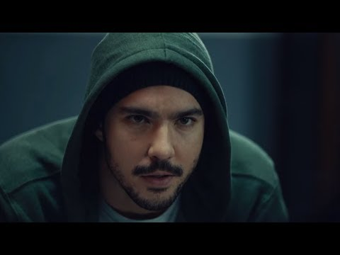 Halka / The Circle Trailer - Episode 1 (Eng & Tur Subs)