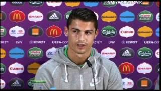 Cristiano Ronaldo - Lviv A Very Beautiful City