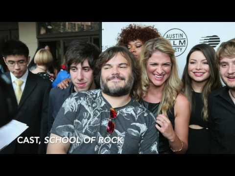 """School of Rock"" child actor, guitarist teaching rock to Ann Arbor kids"