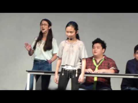 Best Vocal Group - Show Choir Competition 2013 - Nobel International