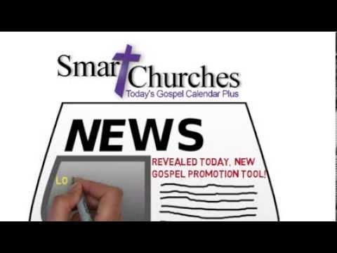 Tallahassee Smart Churches Calendar