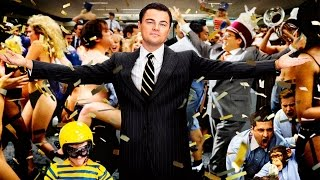 """Wolf Of Wall Street"" Investigated For Money Laundering"