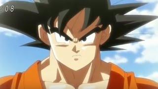 Dragon Ball AMV: Yukihiro Kitano (NOT OFFICIAL)