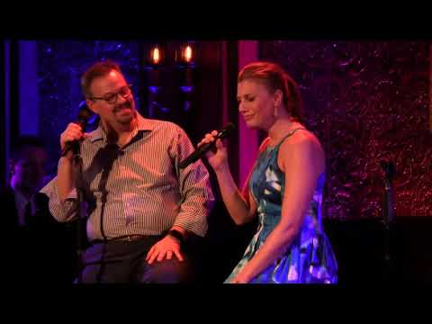 "Jessica Phillips & Tad Wilson - ""I Finally Found Someone"" (Bryan Adams & Barbra Streisand)"