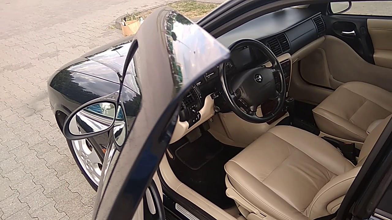 Opel Vectra 2 6 V6