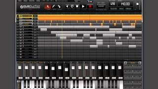 Techno Beat Maker Online Download - Dubturbo My Kind Of Dubstep Tune