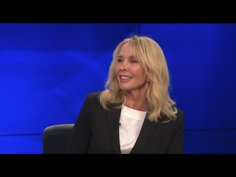 """Trudie Styler Reveals Why she Connects with her New Film """"Freak Show"""""""