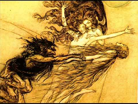 Das Rheingold (Scene 1. Vorspiel) - Richard Wagner
