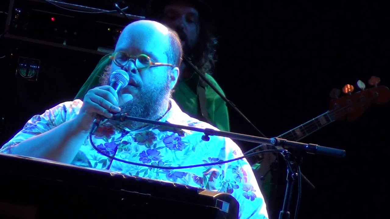 Ed Motta : Living Inside Myself @ Nice Jazz Festival 2014