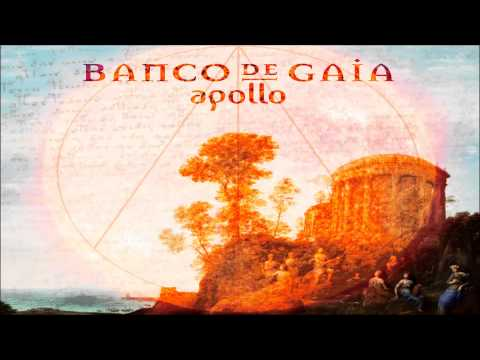 Banco de Gaia - Lamentations