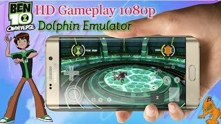 Download Dolphin Emulator Android Ben 10 Omniverse Wii By