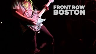 FIDLAR – Punks | Front Row Boston