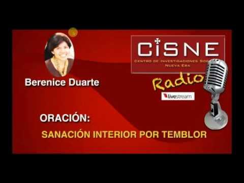 114 Cisne Radio Oraci N De Sanaci N Interior Por Temblor Youtube