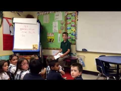 Oral Hygiene instructions at the Village School. By Alex Klimowski