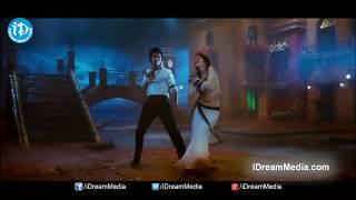 Vaana Vaana Velluvaye Video Song - Racha Movie    Ram Charan    Tamannaah