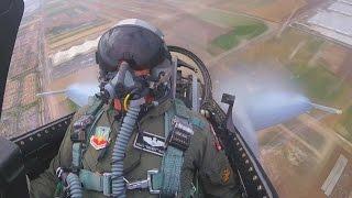 2016 F-16 Viper Demo