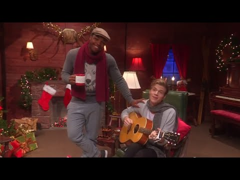 Deck The Halls (Two Worlds Acoustic Christmas Cover) - Youtube Holiday Music Extravaganza