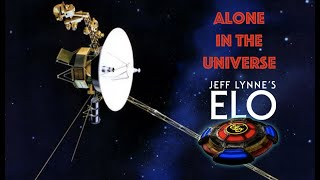Alone In The Universe Jeff Lynne S ELO Full Cover Version