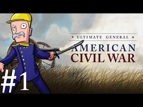 Ultimate General: Civil War | Union | Part 1 | The Battle of Phillipi