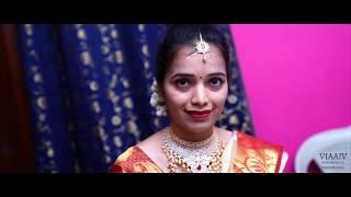 Manasa Varun Bride & Groom Ceremony
