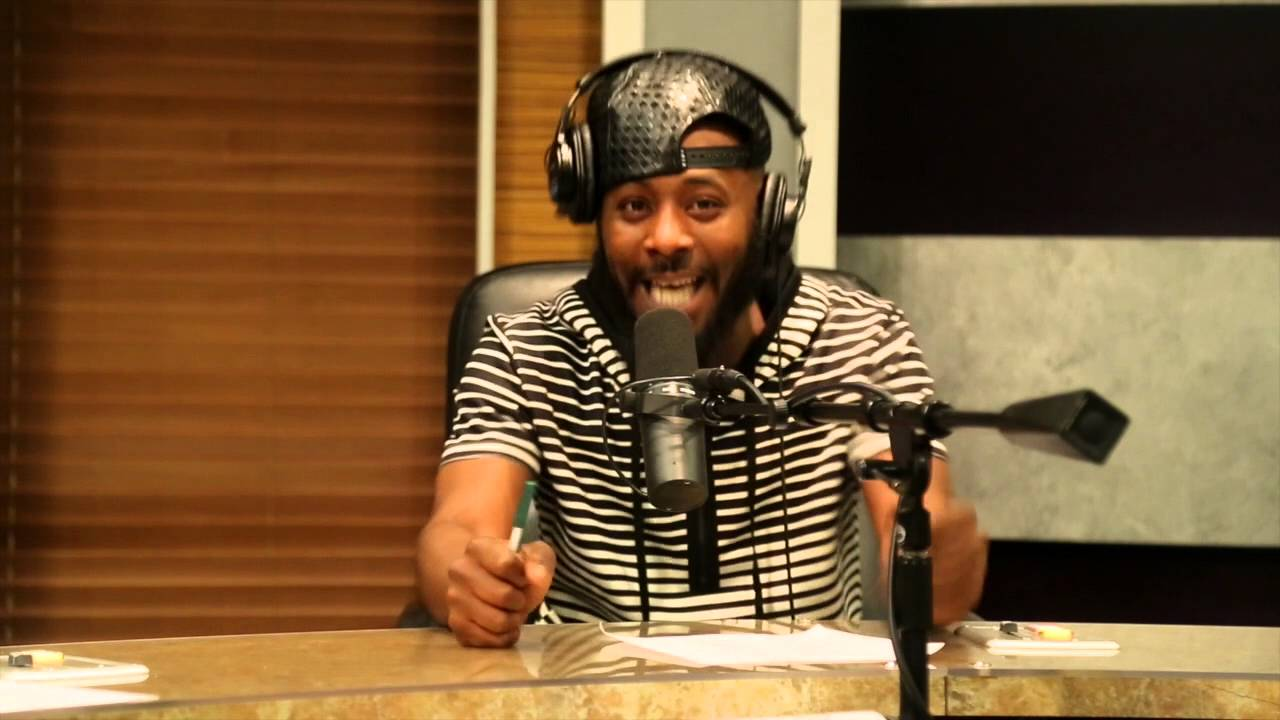 Donnell Rawlings | The 85 South Show With DC Young Fly ...