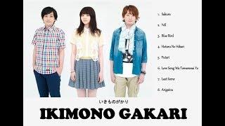 BEST SONG IKIMONO GAKARI