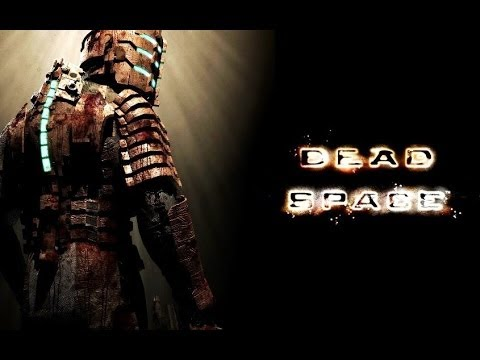 Фильм DEAD SPACE (полный игрофильм, весь сюжет) [1080p]