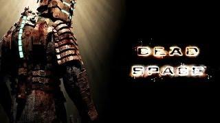 """Фильм """"DEAD SPACE"""" (полный игрофильм, нереальная сложность) [1080p]"""