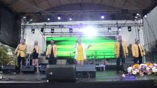 Bayer Full - Mój Cygan (fragment koncertu - Dożynki Województwa Mazowieckiego - Otwock 2016)