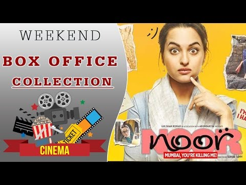 Box Office Collection of Noor, Maatr, Fate of the Furious, Begum Jaan, Naam Shabana