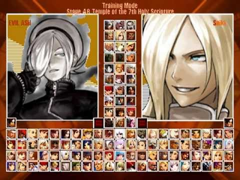 Opinions about The King of Fighters-A 2012