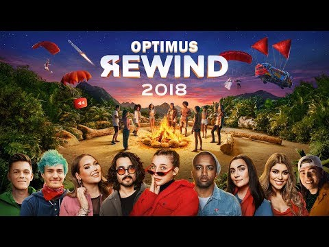 Optimus Rewind 2018