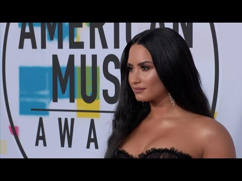 Demi Lovato Posts Surprising Pic to Instagram After Leaving Rehab