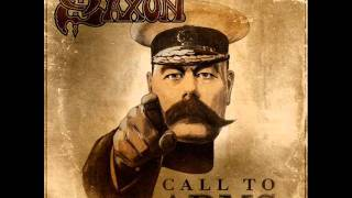 Saxon - Mists Of Avalon (2011)