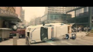 Мстители: Эра Альтрона (Мстители 2) — Русский трейлер #3 (2015)
