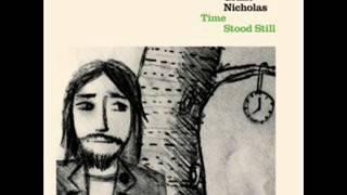 Grant Nicholas - Time Stood Still
