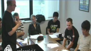 Sprachschule Atlantic Language Galway