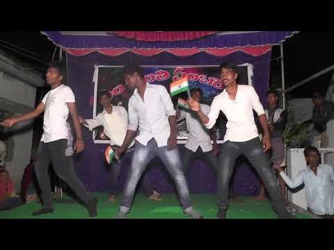 Meme Indians Performance in Tumarada Sankranthi Sambaralu 2017