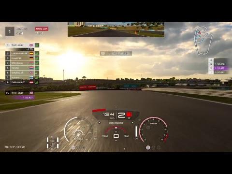 Gt sport interlagos BraZil - Race Win Last Race