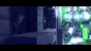 Мультики Minecraft #7   Асасин