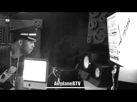 Airplane Music | Watch The Throne II (2012 In-Studio)