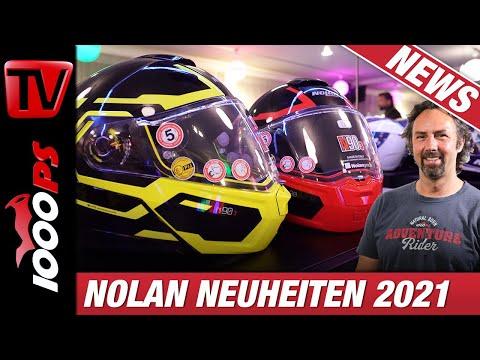 Nolan alle neuen