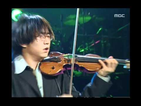 Eugene Park - Dramatic punk, 유진박 - Dramatic puck, MBC Top Music 19971018