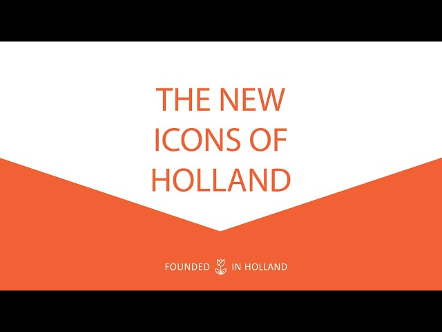 The Founded in Holland Saga