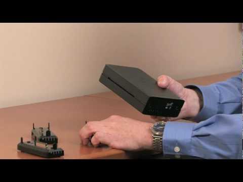 Seagate FreeAgent GoFlex Desk